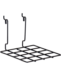 Gridwall Small Shelf