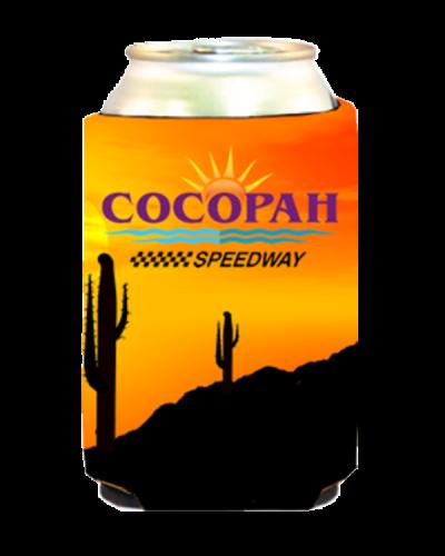 PR14 Sub Koozie Cocopah logo 600