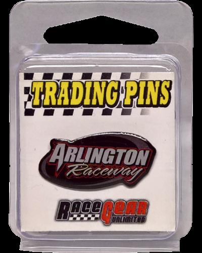 PR200 Arlington Pin Pkg