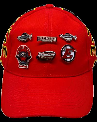 PR200 Red Hat w-Pins