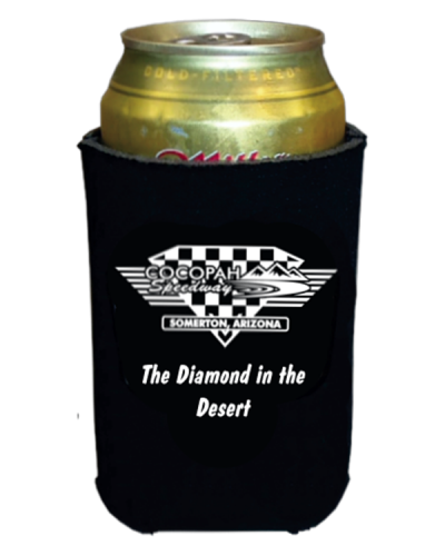 Foam Can Koozie 16oz