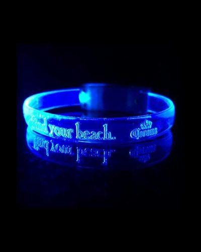 LED Silicone Bands 1