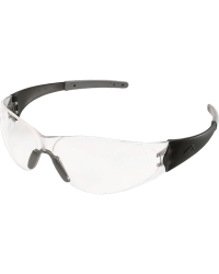 Deluxe Wrap Style Safety Glasses