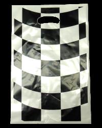 Checkered Goody Bag