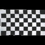 Checkered Flag Cloth 3' x 5'