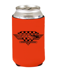Foam Can Koozie 12oz
