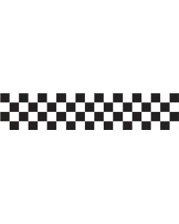 Checkered Flag Decorating Roll