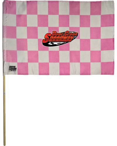 PR3 Flags w-Deer Creek logo 600