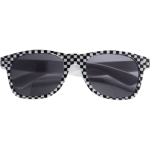SO136 Child Checkered Sunglasses Front 600
