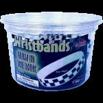 SO78 Glow Band Blk-Wht Tub 600