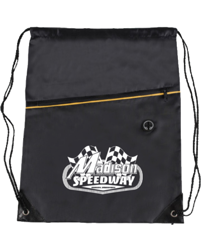 9773-FD Campus Backpack madison Black