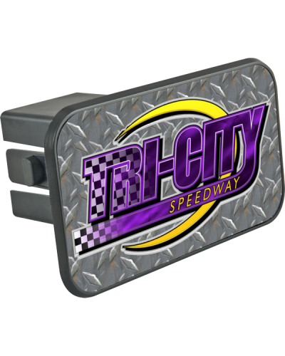 PR68 Trailer Hitch Cover Tri-City 600