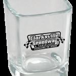 SGSQ2 Square Shot Glass 2.5 clarksville 600
