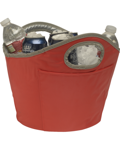 8295-EV Beer Bucket red 600