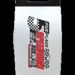Koolit-LF Collapsible Cooler Black 5 Flags 600