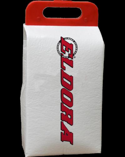Koolit-LF Collapsible Cooler Red Eldora 600