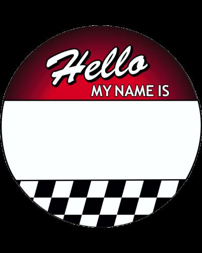 PR91 Name Badge 600