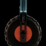 SA70 Monster Tire Ear Muff Org 600