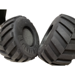 SA70 Monster Tire Ear Muff close 600