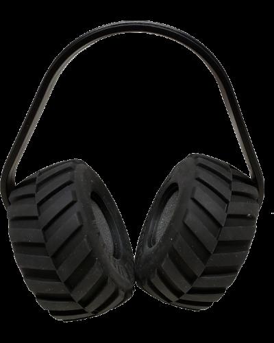 SA70 Monster Tire Ear Muff side 600