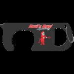 PR2433-AX Lg Safe Key 600